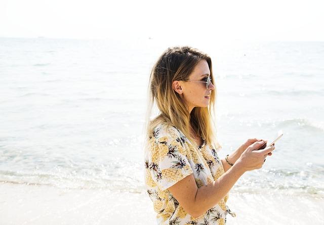 kontakt solbriller