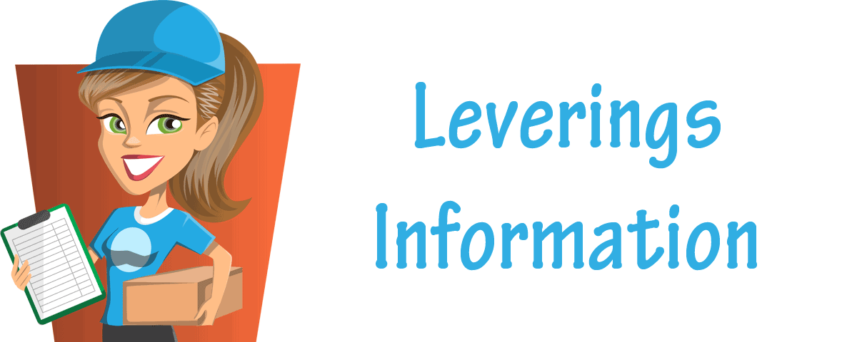 leverings-information