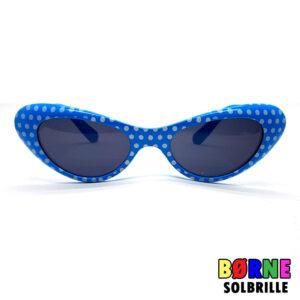 f8625d8ca735 Wayfarer solbriller med tiger mønster i flotte farver og blå spejlglas